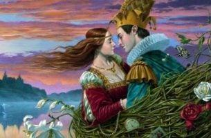Zakochana para - John Locke