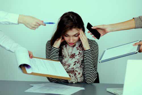 Mobbing lub nękanie w pracy - co to jest?