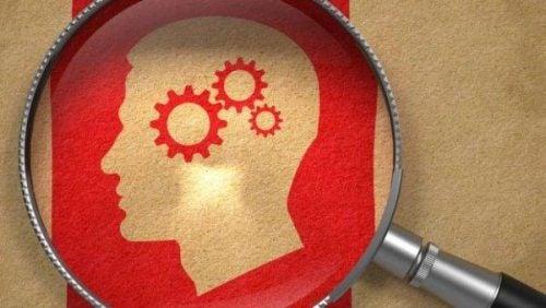 Badanie mózgu - antypsychiatria
