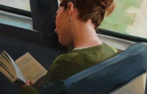 Książki - jesteśmy tym wszystkim, co czytamy