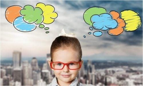 Jean Piaget i jego teoria na temat uczenia się