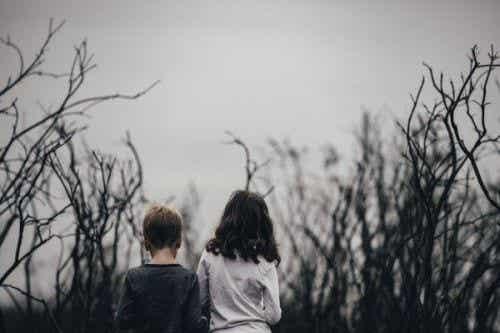 Dziecko ma depresję? Dowiedz się, jak mu pomóc