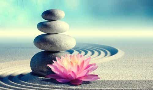 Przykazania zen - 7 takich, które zmienią twoje życie