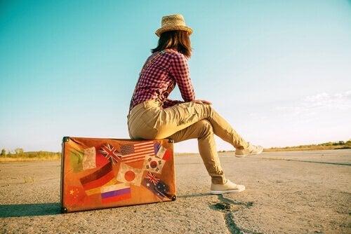 Syndrom wanderlust – podróżnicza obsesja