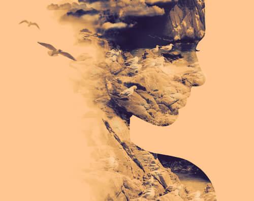 Afanazja, ślepy umysł: życie bez wyobraźni obrazowej