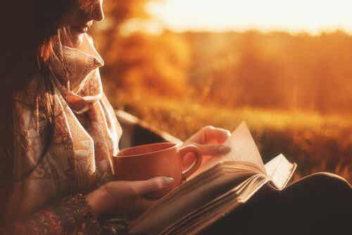 Książki o samopomocy - 5 takich, które należy przeczytać