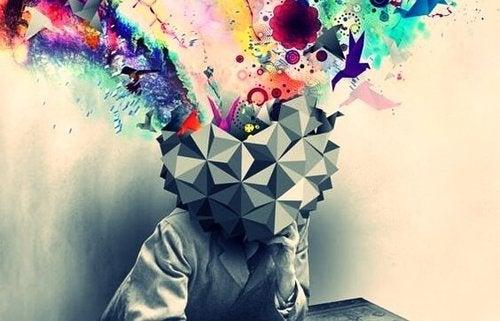 Kreatywność kolorów