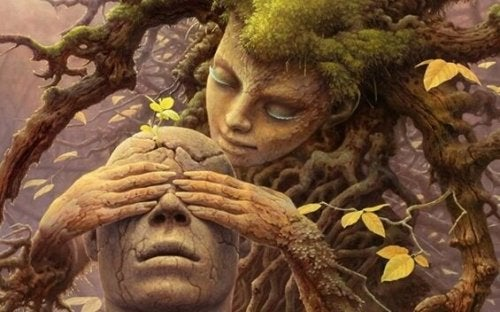 Eudajmonia Carla Junga: klucz do szczęścia