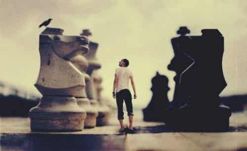Prawdziwa osobowość - 5 sytuacji ją ujawniających