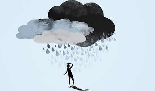 Utrata pamięci spowodowana depresją, na czym polega?