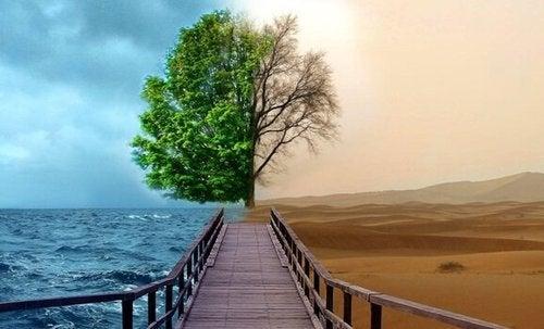 Terapia Gestalt - rozwiązanie dla pogrążonych w depresji
