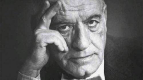 José Ortega y Gasset – jego najlepsze cytaty