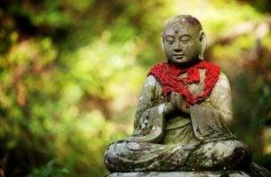 Prawdziwa miłość według buddyzmu