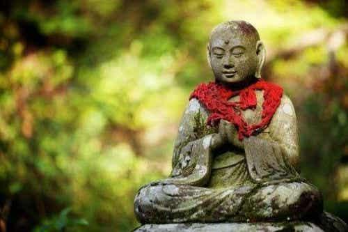 Prawdziwa miłość – 5 kluczy według buddyzmu
