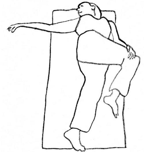 Rozciąganie ciała