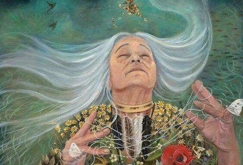 Opowieści kobiet - usiądź i posłuchaj ich historii