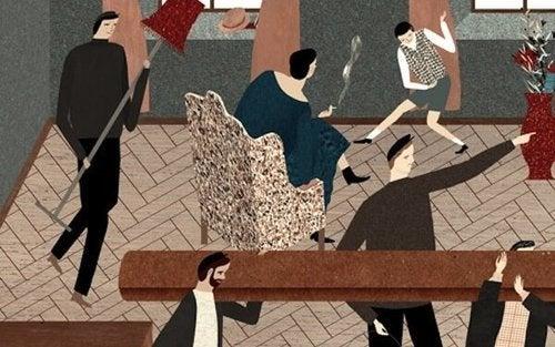 Stresująca rodzina - jak w niej funkcjonować?
