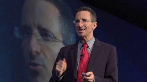 Tal Ben Shahar, profesor od szczęścia
