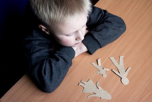 Zespół alienacji rodzicielskiej (PAS)