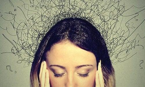 Lęk i jego wpływ na mózg: labirynt wyczerpania