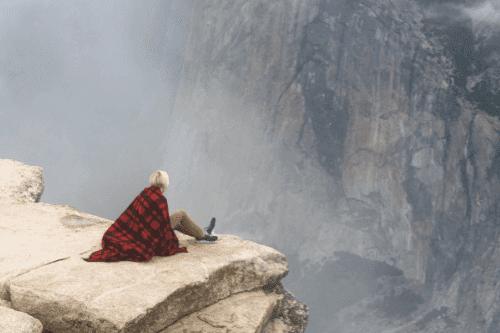 Zwalczanie lęku wysokości