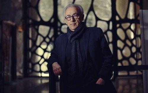 Antonio Damasio - 5 cytatów na zrozumienie emocji