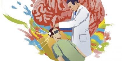 Eksperyment na mózgu