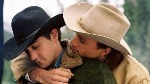 Tajemnica Brokeback Mountain, historia pewnej miłości