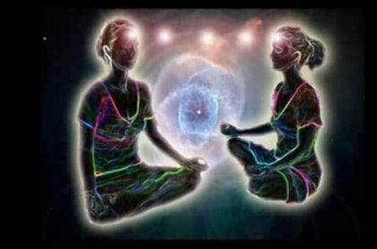 Medytacja i telepatia