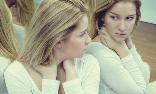 Poczucie własnej wartości a ego – podstawowe różnice