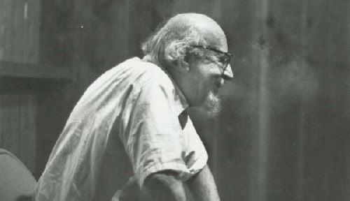 Fritz Perls, interesująca postać z historii psychologii