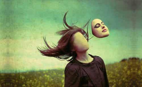 Odróżnienie zaburzeń psychicznych od zaburzeń osobowości