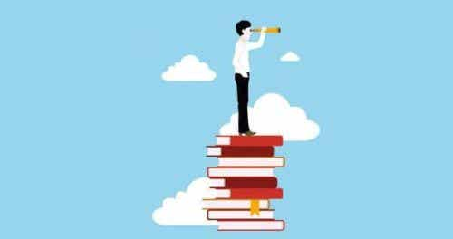 Uczyć się lepiej i efektywniej – 4 wskazówki jak to zrobić