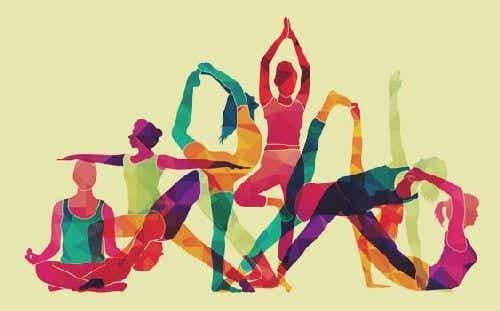 Joga dla początkujących: sztuka harmonizowania ciała i umysłu