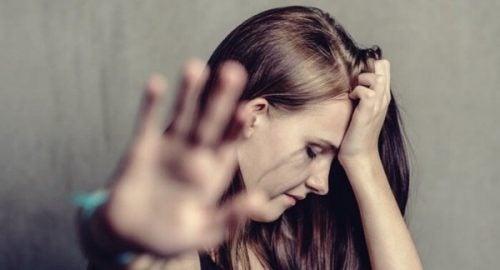Przemoc w rodzinie - psychologiczne skutkijakie pozostawia