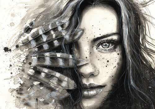 Magiczni ludzie - gdy ktoś przytula Cię wzrokiem