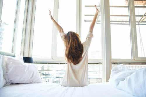 Budzisz się zmęczony - 6 sposobów, które to zmienią
