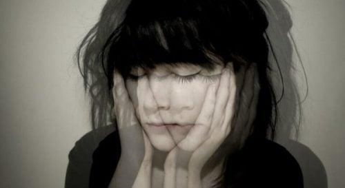 Obojętność emocjonalna lub inaczej, słabe zainteresowanie
