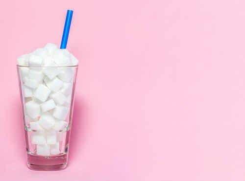Szkodliwy wpływ cukru na mózg - najważniejsze fakty