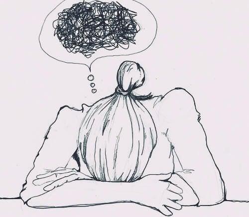 Mętlik w głowie