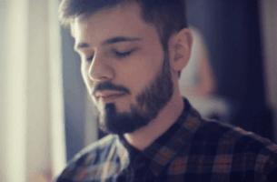 Mężczyzna - dorosłe dzieci