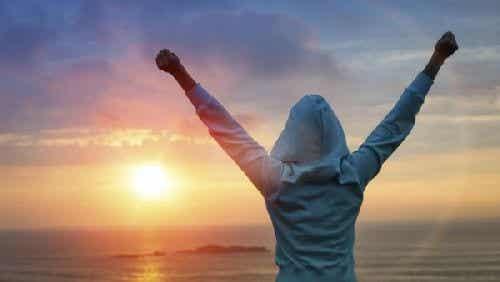 Motywacja wewnętrzna - szansa na wykorzystanie czasu dla siebie