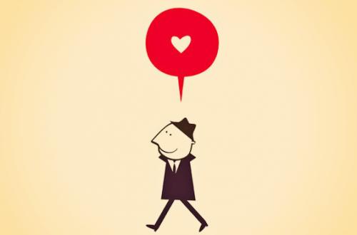 Serce i radość