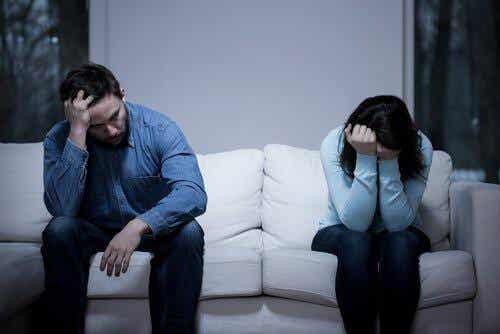 Niezadowolone pary – dlaczego nadal są razem
