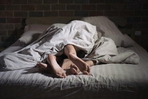 Seksomnia: śpisz i odbywasz stosunek seksualny