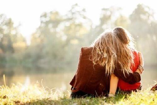 Przyjaciele – rodzina, którą sobie sam wybierasz