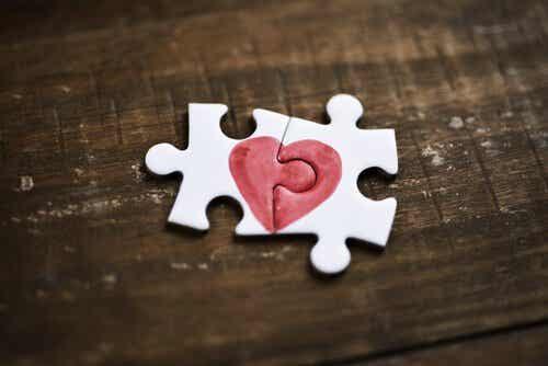 O miłości własnej - jak zacząć kochać siebie samego?