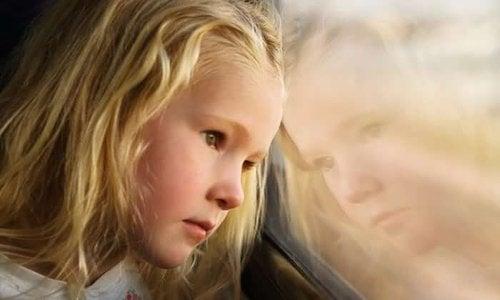 Depresja matki – zobacz jak wpływa na dzieci