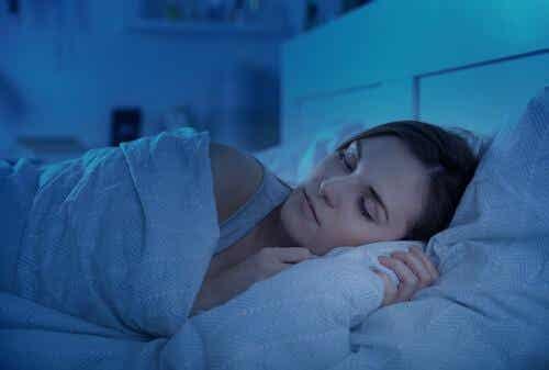 Spać jak niemowlę - poznaj 5 sekretów pozwalających na lepszy wypoczynek