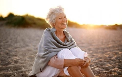 Zestarzeć się zdrowo jest decyzją każdego z nas